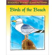 Birds of the Beach by Allison, Sandy, 9780811714716