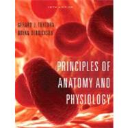 Principles of Anatomy and Physiology, 12th Edition by Gerard J. Tortora (Bergen Community College); Bryan H. Derrickson (Valencia Community College), 9780470084717