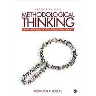 Methodological Thinking by Loseke, Donileen R., 9781506304717