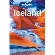 Lonely Planet Iceland by Lonely Planet Publications; Bain, Carolyn; Averbuck, Alexis, 9781786574718