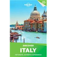 Lonely Planet Discover Italy by Lonely Planet Publications; Garwood, Duncan; Blasi, Abigail; Bonetto, Cristian; Christiani, Kerry, 9781760344719
