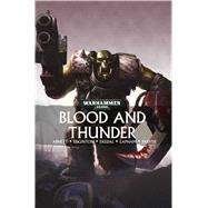Blood and Thunder by Abnett, Dan; Edginton, Ian, 9781784964719