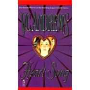 Heart Song by V.C. Andrews, 9780671534721