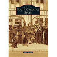 South Carolina Blues by Delune, Clair, 9781467114721