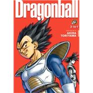 Dragon Ball (3-in-1 Edition), Vol. 7 Includes Vols. 19, 20 & 21 by Toriyama, Akira, 9781421564722