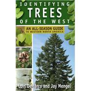Identifying Trees of the West by Demarco, Lois; Mengel, Jay, 9780811714723