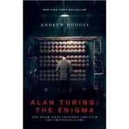 Alan Turing by Hodges, Andrew; Hofstadter, Douglas, 9780691164724
