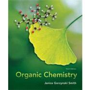 Organic Chemistry by Smith, Janice, 9780077354725