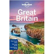 Lonely Planet Great Britain by Lonely Planet Publications, 9781743214725
