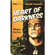 Heart of Darkness by Conrad, Joseph, 9781843444725