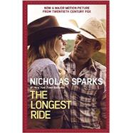 The Longest Ride by Sparks, Nicholas, 9781455584727