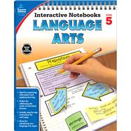 Language Arts Grade 5 by Craver, Elise, 9781483824727