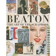 Cecil Beaton: The Art of the Scrapbook by DANZIGER JAMES, 9782759404728