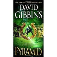 Pyramid by Gibbins, David, 9780345534729