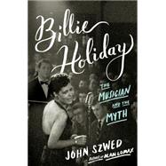 Billie Holiday by Szwed, John, 9780670014729