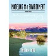 Modeling the Environment by Ford, Andrew, 9781597264730