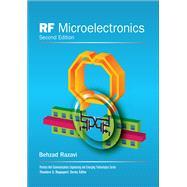 RF Microelectronics by Razavi, Behzad, 9780137134731