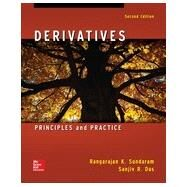 Derivatives by Sundaram, Rangarajan; Das, Sanjiv, 9780078034732