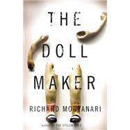 The Doll Maker by Montanari, Richard, 9780316244732
