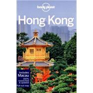 Lonely Planet Hong Kong by Chen, Piera; Matchar, Emily, 9781743214732