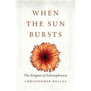 When the Sun Bursts by Bollas, Christopher, 9780300214734