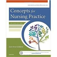 Concepts for Nursing Practice by Giddens, Jean Foret, Ph.D., R.N., 9780323374736