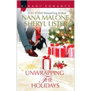 Unwrapping the Holidays Hot Coded Christmas\Be Mine for Christmas by Malone, Nana; Lister, Sheryl, 9780373864737