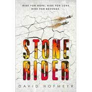 Stone Rider by Hofmeyr, David, 9780385744737