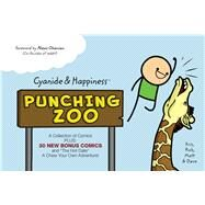 Cyanide and Happiness: Punching Zoo by Wilson, Kris; Denbleyker, Rob; Melvin, Matt; McElfatrick, Dave, 9781608864737