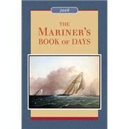Mariner's Book of Days 2017 by Sheridan House, 9781608934737