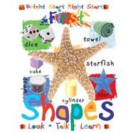 First Shapes by Walker, Rob, 9781910184738