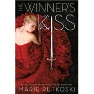 The Winner's Kiss by Rutkoski, Marie, 9780374384739