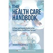 HEALTH CARE HANDBOOK by Unknown, 9780692244739