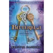 Bitterblue by Cashore, Kristin; Schoenherr, Ian, 9780803734739