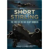 Short Stirling by Lombardi, Pino, 9781781554739