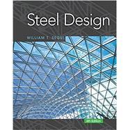 Steel Design by Segui, William T., 9781337094740