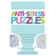 Anti-stress Puzzles by Moore, Gareth, 9781782434740