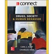 Connect Access Card for Drugs, Society, and Human Behavior by Hart, Carl; Ksir, Charles, 9781259314742