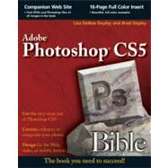 Photoshop CS5 Bible by DaNae Dayley, Lisa; Dayley, Brad, 9780470584743