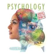Psychology with Updates on DSM-5 by Myers, David G., 9781464164743
