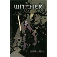 The Witcher 1: House of Glass by Tobin, Paul; Querio, Joe, 9781616554743