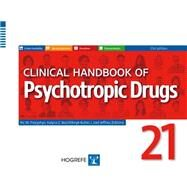 Clinical Handbook of Psychotropic Drugs by Procyshyn, Ric M., 9780889374744