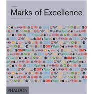 Marks of Excellence by Mollerup, Per, 9780714864747