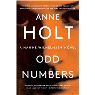 Odd Numbers Hanne Wilhelmsen Book Nine by Holt, Anne, 9781451634747