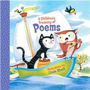 A Children's Treasury of Poems by Bleck, Linda, 9781454914747