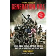Generation Kill by Wright, Evan, 9780425224748