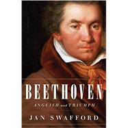 Beethoven by Swafford, Jan, 9780618054749