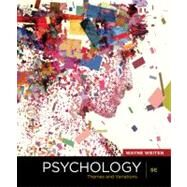 Psychology Themes and Variations by Weiten, Wayne, 9781111354749