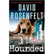 Hounded An Andy Carpenter Mystery by Rosenfelt, David, 9781250024749