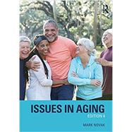 Issues in Aging by Novak; Mark, 9781138214750